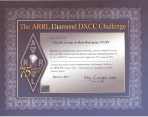 Diamond_DXCC_Award_PY2PT